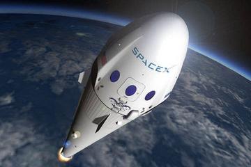 特斯拉CEO马斯克称2022年开始将人类送上火星