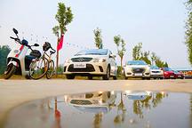 自行车竟然比电动车更费钱! 7种出行成本大比拼