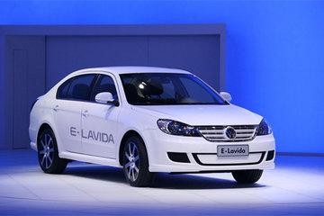 大众新能源中国市场规划:MEB归南北大众 与江淮造廉价电动车