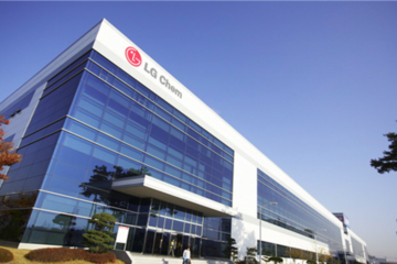 LG化学波兰工厂开工建设 形成韩美中欧四地生产线