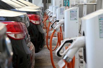 连云港2016年将推广3400辆新能源汽车 建600个充电桩