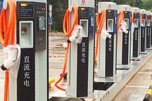 """新疆""""十三五""""电动汽车充电设施规划出台"""