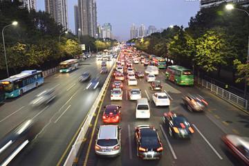 广州网约车征求意见稿出台:新能源车应配EBD电子制动系统
