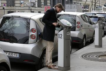 德国动真格了,2030年禁止燃油车上路