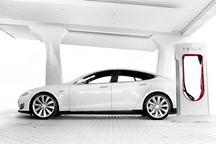 保时捷快充技术或用于电动汽车