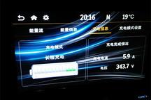 十一黄金周首次电车之旅 江淮IEV5京沪高速充电纪实