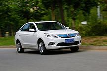 限量100台,长安逸动EV北京地区特供价9.99万元!