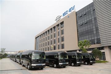 G20峰会载誉归来!长江汽车即将登陆2016节能与新能源汽车成果展