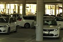 谷歌克莱斯勒合作的自动驾驶车现身加州