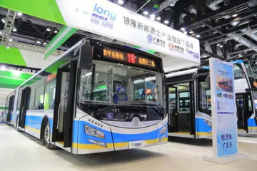 """魏银仓亲述""""格力&银隆""""造车计划:2020年产10万辆新能源商用车"""