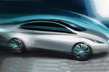 中国或将成英菲尼迪纯电动车首发市场