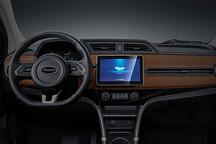 电咖DK01新能源汽车 自主研发/续航里程超160公里