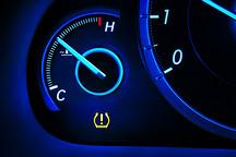 超前于国家强制政策 比亚迪秦等5款胎压监测纯电动车型推荐