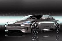 起亚计划2020年前推出14款新能源汽车
