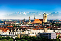 汽车工业底蕴与文化美景交织 慕尼黑eCarTec之旅回顾