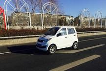 重磅:国标委正式立项低速电动车技术条件 四轮国民车将获合法身份