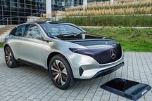 奔驰官方:EQ电动车品牌首作产自不莱梅