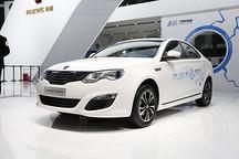 EV晨报 | 南京金龙新能源基地坪山开工;泰国无限期延迟EV计划;丰田马自达合作造电动车
