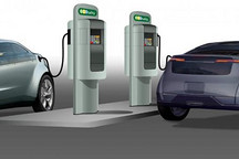 泉州首座电动汽车城市快充站建成 陆续建起39处