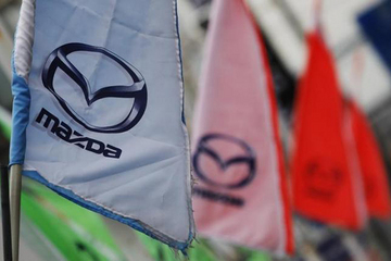 丰田与马自达将合作 共促电动车/车联技术