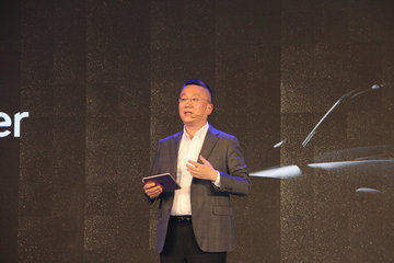 未来汽车开发者 | 沈晖:放眼未来三年 威马要做真正主流的智能电动车