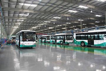 珠海银隆千辆客车订单迷局 采购方成立不到3个月