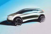 外媒称宝马将在2021年发布电动SUV i5