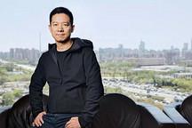 专访贾跃亭:乐视要刹车检修,但战略绝不会改变
