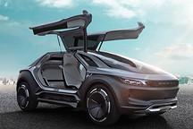 奇点汽车融资6亿美元 电动车市场热度再升