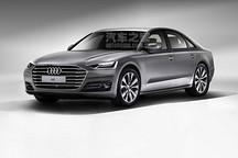 奥迪首款纯电动轿车 新A8将推电动版