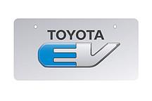 研究周报 | 利润下滑,丰田再度祭出纯电动汽车套路