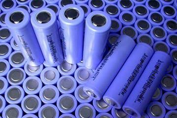 工信部发布锂离子电池综合标准化技术体系 将修订标准80项