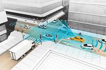 """""""相干光雷达系统""""将增强自动驾驶汽车的感知和灵敏度"""