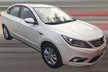 续航或将提升/值得购买 新款逸动EV广州车展亮相