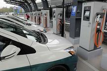 商洛市电动汽车充电基础设施建设实施意见