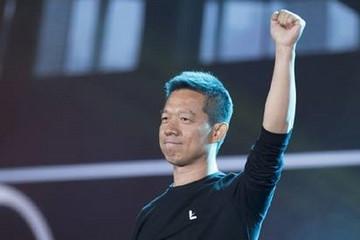乐视汽车:获贾跃亭长江商学院同学6亿美元投资