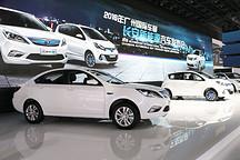 长安发布新能源技术/市场两大战略 新奔奔EV等3款新车上市