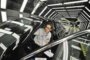 国家智能网联电动汽车质量监督检验中心落户合肥