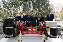 湖北泰特机电全资收购荷兰e-Traction 中国有望成为轮毂电机技术最强国家