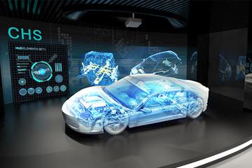 科力远拟6.95亿元增资CHS 推进国家混动技术平台