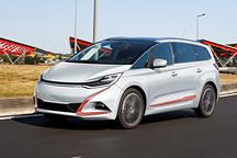 威马汽车工厂落户温州 产品假想图首次曝光