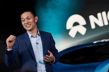 李斌来信:蔚来不仅是汽车公司,要为用户创造愉悦的生活方式