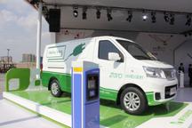 天津出台支持快递业发展10项措施 两级补贴鼓励使用新能源车