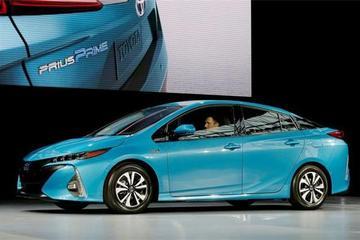 丰田开发更先进电动汽车电池 欲突破当下续航瓶颈