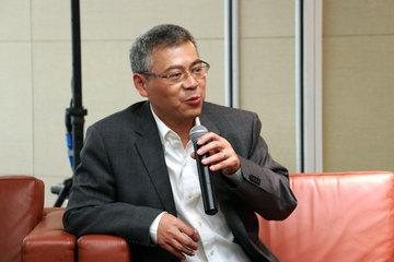 未来汽车开发者 | 朱军:十年磨剑新能源