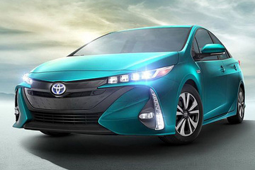 寿命和行驶里程将提升15% 丰田开发更先进电动汽车电池