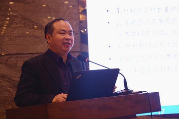 潘爱华:汽车轻量化已成为节能减排的重要发展趋势