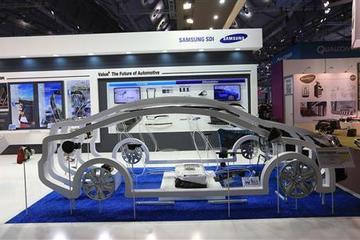 韩系电池陷风波 国内电池企业能否借势崛起