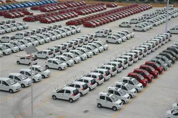 GNEV7特稿   全年有望突破60万辆!山东微型电动车前十月市场解析