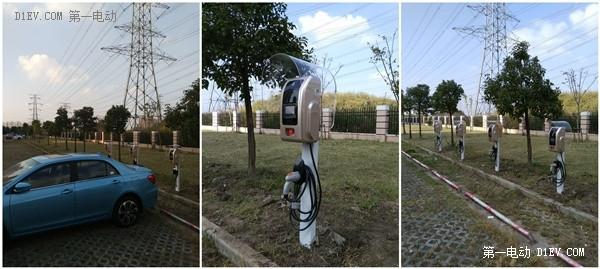 【2015绿色汽车评选】充电服务商-挚达